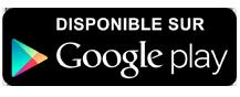 Lien vers Google play store